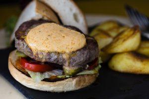 A2burger